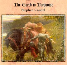 Progressive Rock CD Earth in Turquoise