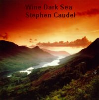 Progressive Rock CD Wine Dark Sea